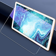 Film Protection Verre Trempe Protecteur d'Ecran T05 pour Huawei MediaPad M6 10.8 Clair