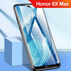 Film Protection Verre Trempe Protecteur d'Ecran T06 pour Huawei Honor 8X Max Clair