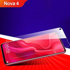 Film Protection Verre Trempe Protecteur d'Ecran T06 pour Huawei Nova 4 Clair