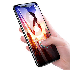 Film Protection Verre Trempe Protecteur d'Ecran T06 pour Xiaomi Mi 8 Pro Global Version Clair