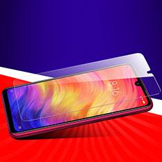 Film Protection Verre Trempe Protecteur d'Ecran T06 pour Xiaomi Redmi Note 7 Clair