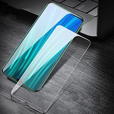 Film Protection Verre Trempe Protecteur d'Ecran T06 pour Xiaomi Redmi Note 8 Pro Clair