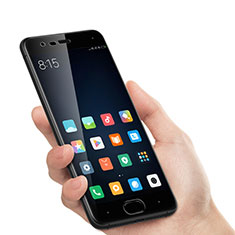 Film Protection Verre Trempe Protecteur d'Ecran T09 pour Xiaomi Mi Note 3 Clair