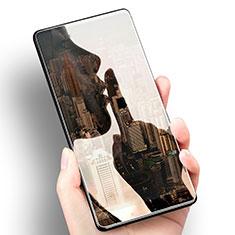 Film Protection Verre Trempe Protecteur d'Ecran T16 pour Xiaomi Mi Mix Evo Clair