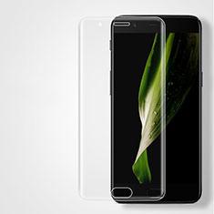 Film Verre Trempe Protecteur d'Ecran 3D pour OnePlus 5 Clair