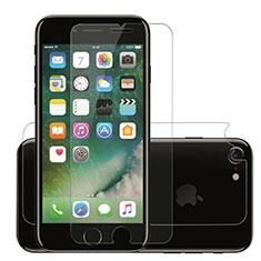 Film Verre Trempe Protecteur d'Ecran F09 pour Apple iPhone SE (2020) Clair