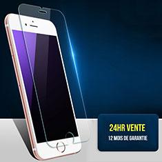 Film Verre Trempe Protecteur d'Ecran H02 pour Apple iPhone 6 Plus Clair