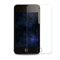 Film Verre Trempe Protecteur d'Ecran pour Apple iPod Touch 4 Clair