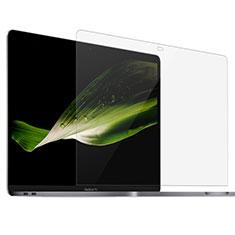 Film Verre Trempe Protecteur d'Ecran pour Apple MacBook Pro 13 pouces Clair