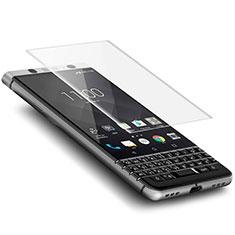 Film Verre Trempe Protecteur d'Ecran pour Blackberry KEYone Clair