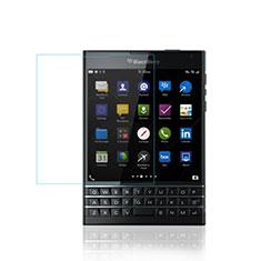 Film Verre Trempe Protecteur d'Ecran pour Blackberry Passport Q30 Clair