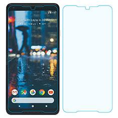 Film Verre Trempe Protecteur d'Ecran pour Google Pixel 2 XL Clair