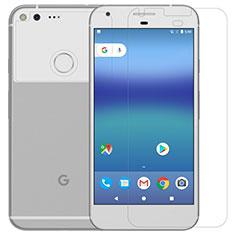 Film Verre Trempe Protecteur d'Ecran pour Google Pixel XL Clair