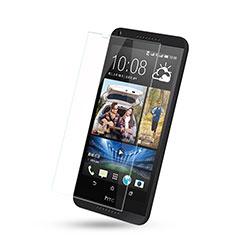 Film Verre Trempe Protecteur d'Ecran pour HTC Desire 816 Clair