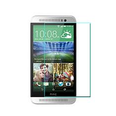 Film Verre Trempe Protecteur d'Ecran pour HTC One M8 Clair