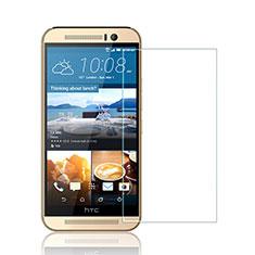 Film Verre Trempe Protecteur d'Ecran pour HTC One M9 Clair