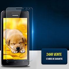Film Verre Trempe Protecteur d'Ecran pour Huawei Honor 2 U9508 Clair