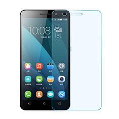 Film Verre Trempe Protecteur d'Ecran pour Huawei Honor 4X Clair