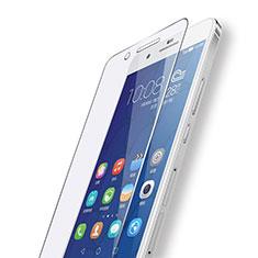 Film Verre Trempe Protecteur d'Ecran pour Huawei Honor 6 Plus Clair