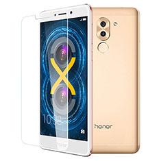Film Verre Trempe Protecteur d'Ecran pour Huawei Honor 6X Pro Clair