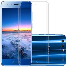 Film Verre Trempe Protecteur d'Ecran pour Huawei Honor 9 Premium Clair