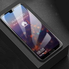 Film Verre Trempe Protecteur d'Ecran pour Huawei P20 Clair