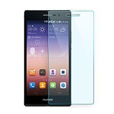 Film Verre Trempe Protecteur d'Ecran pour Huawei P7 Dual SIM Clair