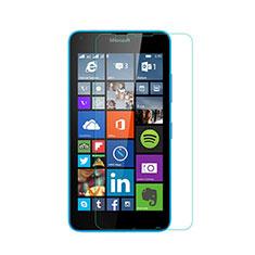 Film Verre Trempe Protecteur d'Ecran pour Microsoft Lumia 640 Clair