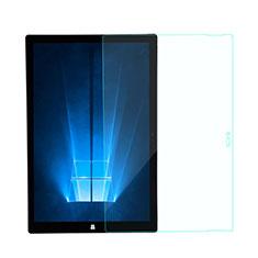 Film Verre Trempe Protecteur d'Ecran pour Microsoft Surface Pro 4 Clair