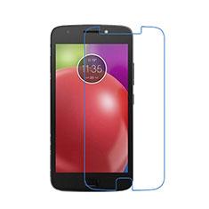 Film Verre Trempe Protecteur d'Ecran pour Motorola Moto E4 Plus Clair