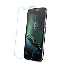 Film Verre Trempe Protecteur d'Ecran pour Motorola Moto G4 Plus Clair