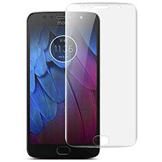 Film Verre Trempe Protecteur d'Ecran pour Motorola Moto G5S Plus Clair