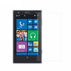 Film Verre Trempe Protecteur d'Ecran pour Nokia Lumia 1020 Clair