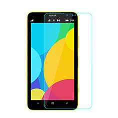 Film Verre Trempe Protecteur d'Ecran pour Nokia Lumia 1320 Clair