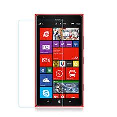 Film Verre Trempe Protecteur d'Ecran pour Nokia Lumia 1520 Clair