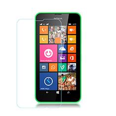 Film Verre Trempe Protecteur d'Ecran pour Nokia Lumia 530 Clair