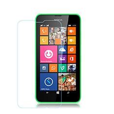 Film Verre Trempe Protecteur d'Ecran pour Nokia Lumia 630 Clair