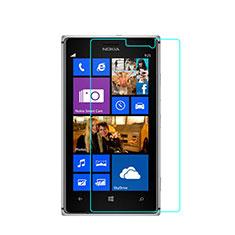 Film Verre Trempe Protecteur d'Ecran pour Nokia Lumia 925 Clair