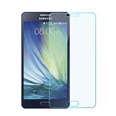 Film Verre Trempe Protecteur d'Ecran pour Samsung Galaxy A5 Duos SM-500F Clair