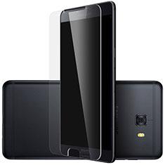 Film Verre Trempe Protecteur d'Ecran pour Samsung Galaxy C9 Pro C9000 Clair