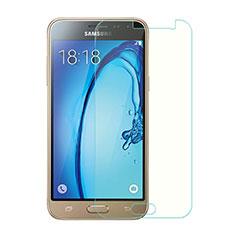 Film Verre Trempe Protecteur d'Ecran pour Samsung Galaxy J3 (2016) J320F J3109 Clair