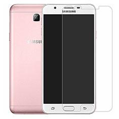 Film Verre Trempe Protecteur d'Ecran pour Samsung Galaxy J7 Prime Clair