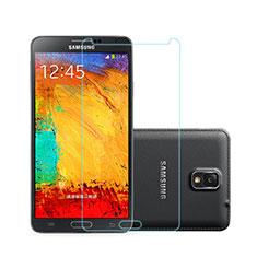 Film Verre Trempe Protecteur d'Ecran pour Samsung Galaxy Note 3 N9000 Clair