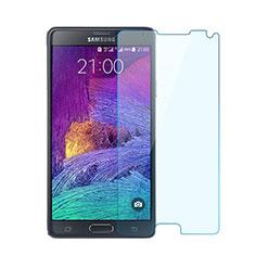 Film Verre Trempe Protecteur d'Ecran pour Samsung Galaxy Note 4 SM-N910F Clair