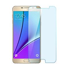 Film Verre Trempe Protecteur d'Ecran pour Samsung Galaxy Note 5 N9200 N920 N920F Clair