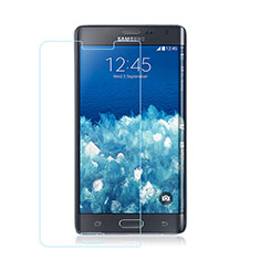 Film Verre Trempe Protecteur d'Ecran pour Samsung Galaxy Note Edge SM-N915F Clair