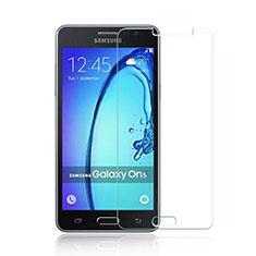 Film Verre Trempe Protecteur d'Ecran pour Samsung Galaxy On5 G550FY Clair