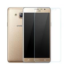 Film Verre Trempe Protecteur d'Ecran pour Samsung Galaxy On7 Pro Clair