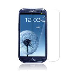 Film Verre Trempe Protecteur d'Ecran pour Samsung Galaxy S3 III LTE 4G Clair