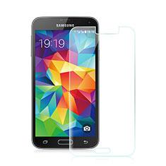 Film Verre Trempe Protecteur d'Ecran pour Samsung Galaxy S5 Duos Plus Clair